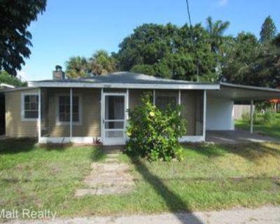 1137 4th Way, Cape Coral, FL 33903 2 Bedroom Apartment