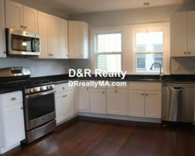 85 Boston Street #1, Somerville, MA 02143 3 Bedroom Apartment