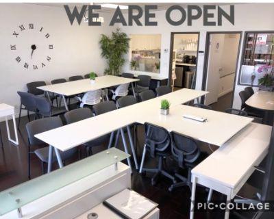 Production/Meeting Room in Culver City near Sony Studios, Culver City, CA