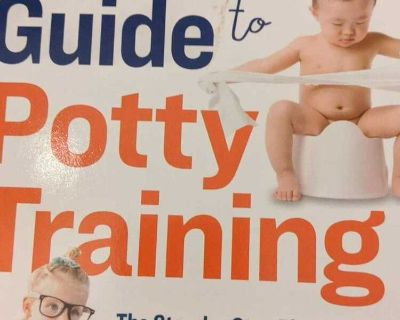 Complete Guide to Potty Training book
