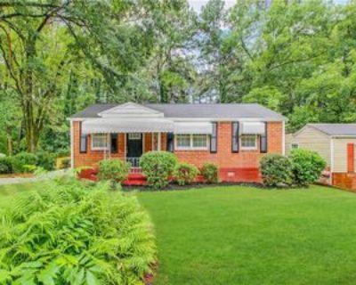 2576 Godfrey Dr Nw, Atlanta, GA 30318 3 Bedroom House