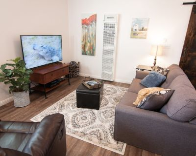 Private Guest Home on the Central Coast Vacation Rental - Arroyo Grande
