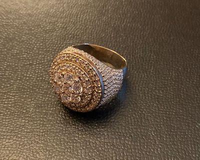 Fine Gold & Diamond Jewelry Sale