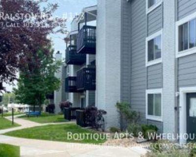 11145 Ralston Rd #113, Arvada, CO 80004 2 Bedroom Apartment