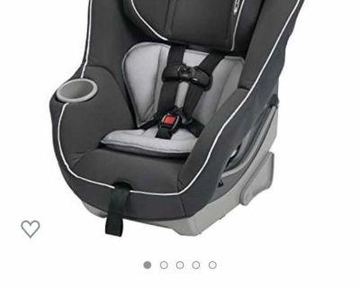 [USED] Graco Contender 65 Convertible Car Seat, Glacier-$40