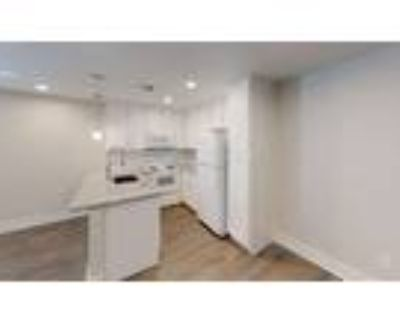 Central Park Apartments - One Bedroom - One Bath