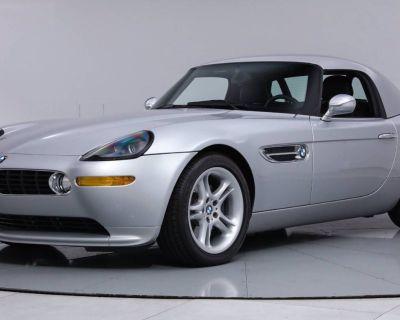 2001 BMW Z8 Standard