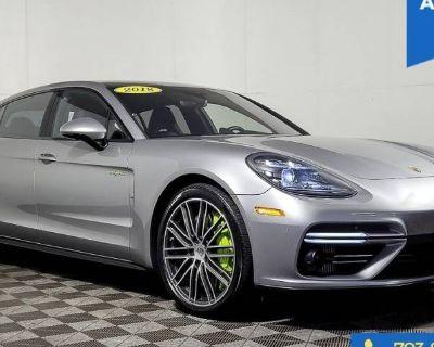 2018 Porsche Panamera Turbo S Executive E-Hybrid