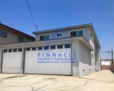 4453 W 129th St #E, Hawthorne, CA 90250 2 Bedroom Apartment