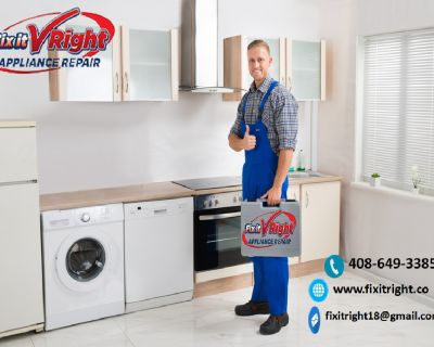 Appliances repair service the way you want
