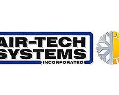 Air-Tech Systems Inc