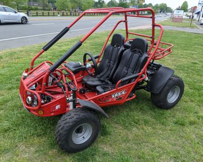 2021 Trail Master 300 XRSE (EFI) Go Karts Richmond, VA