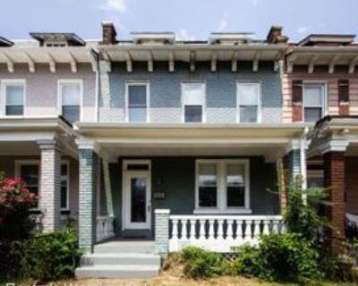 1710 Massachusetts Ave Se, Washington, DC 20003 4 Bedroom House