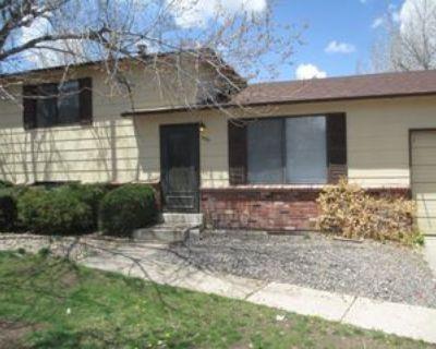 3061 S Fairplay St, Aurora, CO 80014 4 Bedroom Apartment
