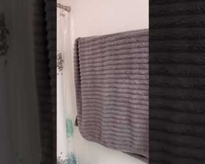 Large room with a private bath for rent