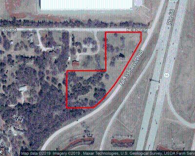 Development Land OKC