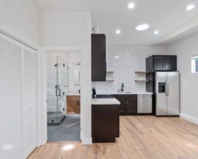 833 N June St, Los Angeles, CA 90038 1 Bedroom Apartment