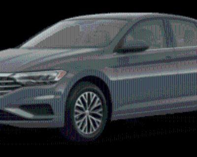 2019 Volkswagen Jetta R-Line Automatic