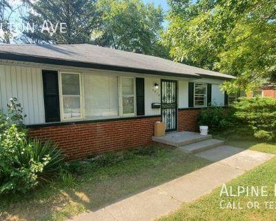 Devington area 3BR/2BA House for RENT!