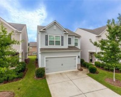 181 Highland Pointe Cir E, Dawsonville, GA 30534 3 Bedroom House