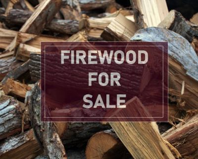 Firewood For Sale - Raystown Lake, PA area