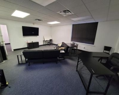 East Fall's Multi-Purpose Office Learn & Lounge, Philadelphia, PA
