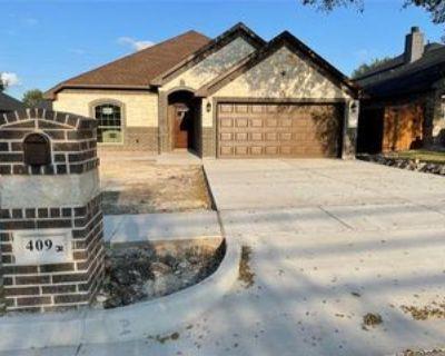 409 Meadow Park Dr, White Settlement, TX 76108 3 Bedroom House