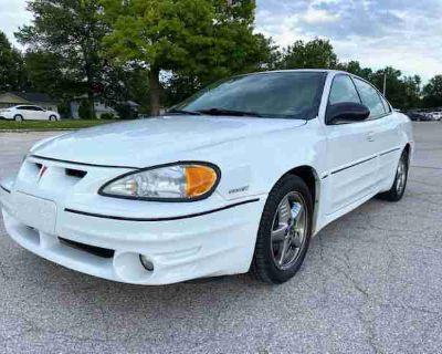 2002 Pontiac Grand Am for sale