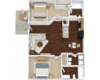 Carmel Landing Apartments - 2-Mastersuite