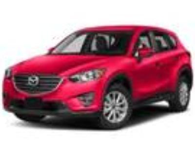 2016 Mazda CX-5 Red, 73K miles