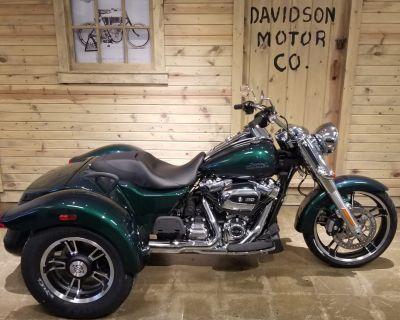 2021 Harley-Davidson Freewheeler 3 Wheel Motorcycle Mentor, OH