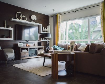 BRAND NEW modern stunning townhome in Playa Vista - Playa Vista