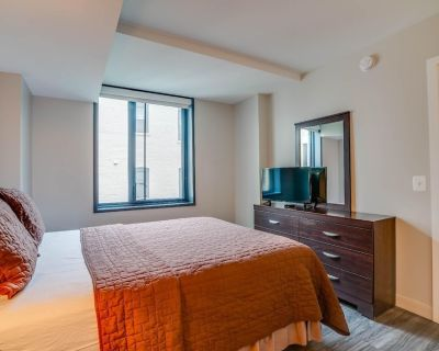 Kalorama Heights Apartments 30 Day stays One Bedroom - Kalorama Heights