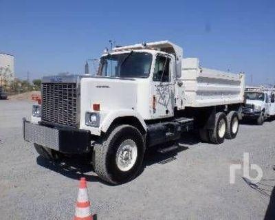 1988 GMC Dump Trucks