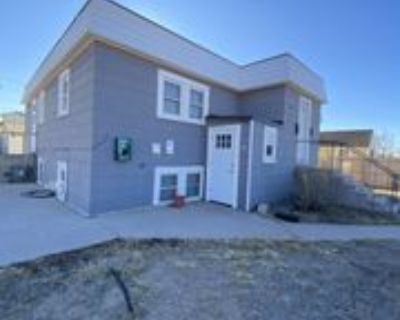 1319 East 20th Street - 3 #3, Cheyenne, WY 82001 1 Bedroom Apartment