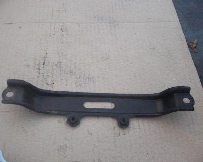 1985 Honda Gl 1200 Rear Seat Frame Gl1200 Seat Bracket Ltd Edition Goldwing Oem