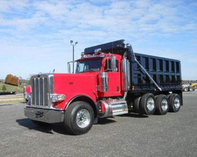 Our company is your best resource for dump truck financing - (Nationwide)