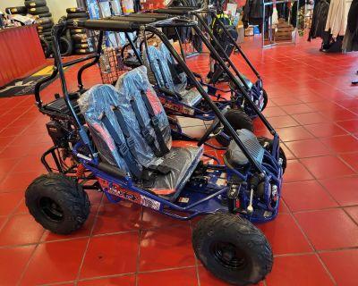2021 TrailMaster MINI XRX/R+ Go Karts Lafayette, IN