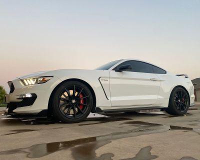 2017 GT350 33k miles $50,0000