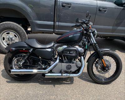 2012 Harley-Davidson Nightster