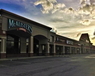 Shoppes at Forest Green: Retail and Office Space for Lease