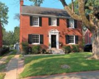 512 Cornell Pl, Louisville, KY 40207 3 Bedroom House