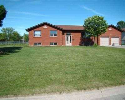 House for Sale in Innisfil, Ontario, Ref# 2078682