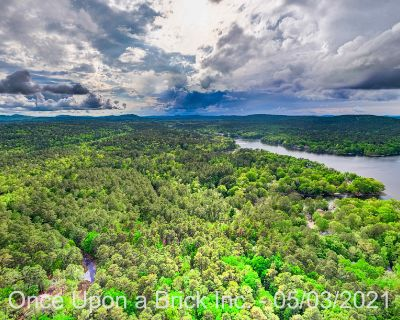 0.26 Acres for Sale in Hot Springs Village, AR