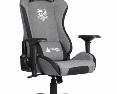 New Gaming Chair - GTRACING S1-GRAY