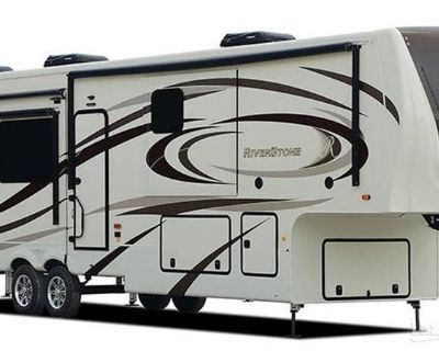 2021 Forest River Riverstone 391FSK-W