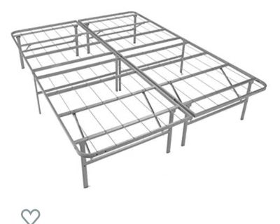 **New in the box** Full Size Bed Frame