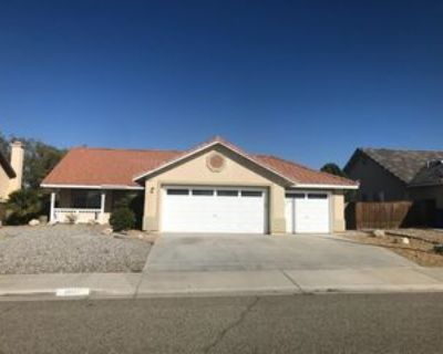 15623 Desert Springs Dr, Victorville, CA 92394 3 Bedroom House