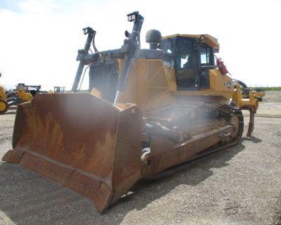 2015 JOHN DEERE 1050K Dozers, Crawler Tractors