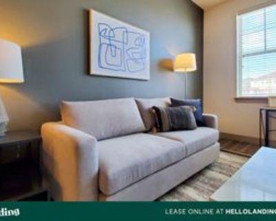 6855 S Langdale St.156267 #004-106, Aurora, CO 80016 1 Bedroom Apartment